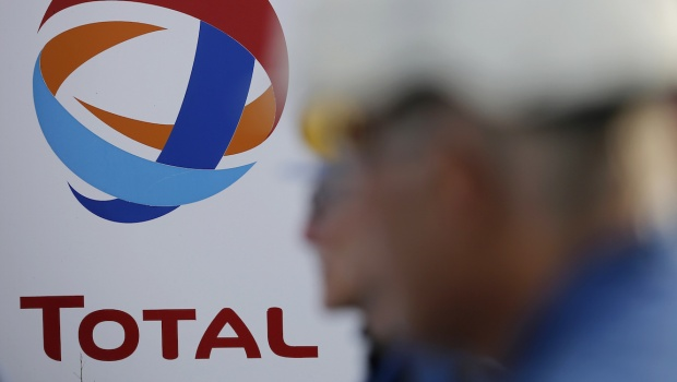 Total buys big stake in Charif Souki's Tellurian Investments