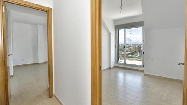 Santander, BBVA y Popular aportan viviendas por 665 millones a la socimi que tienen con Merlín