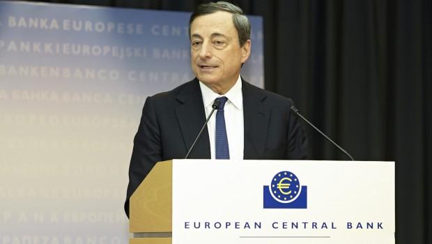Claves bursátiles para la próxima sesión: actas del BCE y PIB Alemania