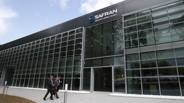 Safran announces merger agreement with Zodiac Aerospace