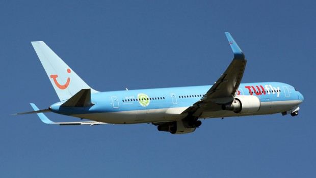 TUI Group says Q1 losses narrow