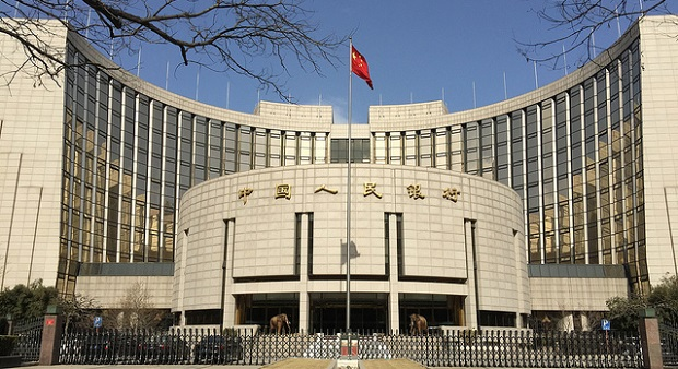 Chinese narrow money supply shrinks in April