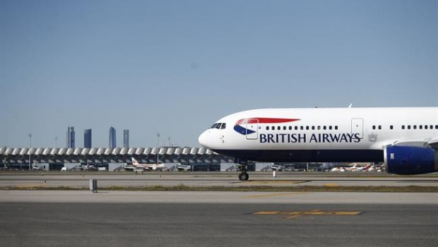 IAG share price takes off as British Airways parent unveils share buyback