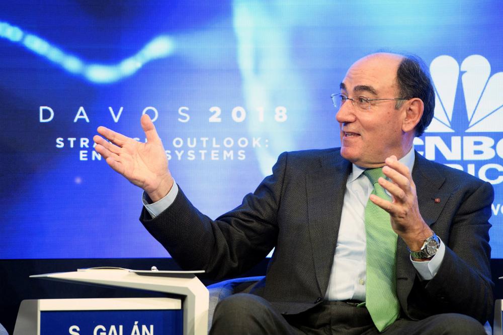 El mercado celebra los resultados de Iberdrola: su acción sube un 4,3%