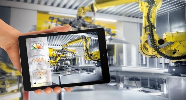 industria tecnologica