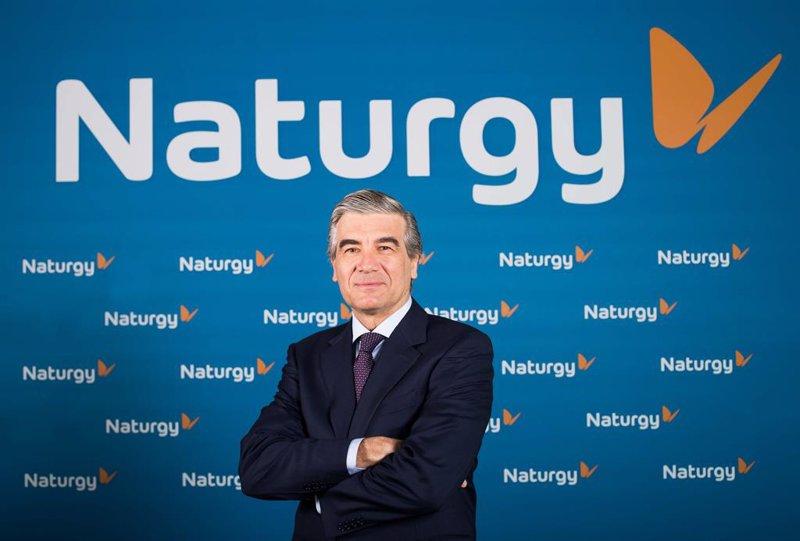 Naturgy acuerda extender el contrato de suministro de GNL a largo plazo a Puerto Rico
