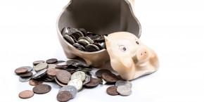 tirelire-economies-argent-monnaie-pieces-especes-cassee-caisse-d-epargne