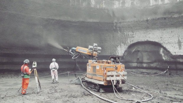 construction thames tideway balfour beatty morgan sindall