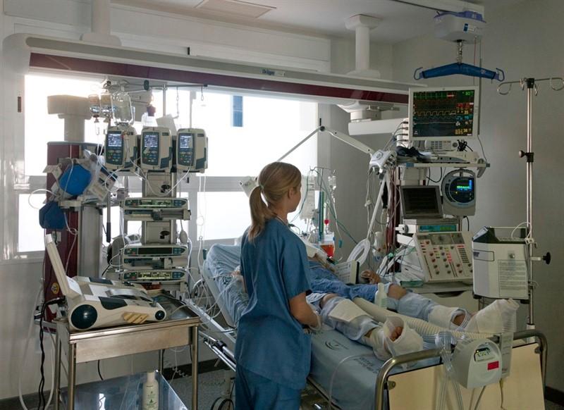 ep el hospital universitario virgen del rocio de sevilla ha puesto en marcha el codigo sepsis