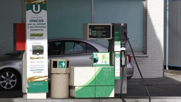 ep gasolina gasolinera gasoil ipc precios consumo petroleo carburante