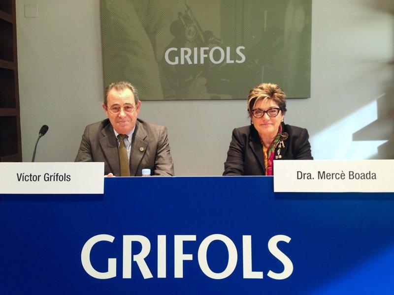 """Grifols: Berenberg ajusta el precio objetivo pero subraya sus """"perspectivas brillantes"""""""