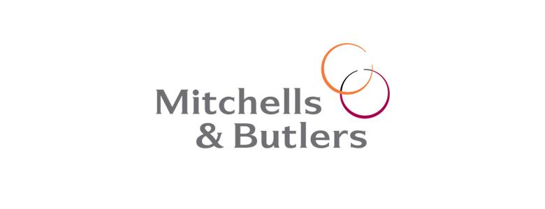 mitchells butlers logo