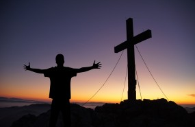 religion cruz