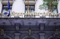ep fachada y zonas exteriores de uno de los hoteles de la cadena melia hotels
