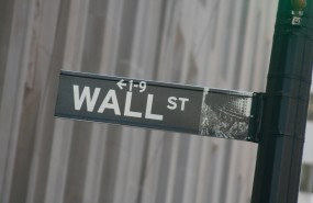 New York Stock Exchange, markets, traders, USA, stocks, shares, Wall Street. Photo: Pete Bellis