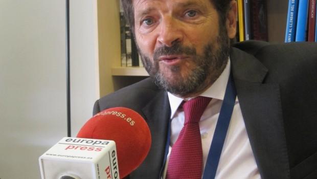 ep director generallos mossos albert batlle