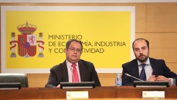 Economía.- El 17% de las empresas españolas de mercancías encuentra alguna traba en su actividad exportadora