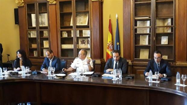 ep la comisionv centenariola vueltamundo presenta250 proyectos