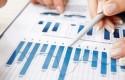 financiero economia grafico finanzas portada