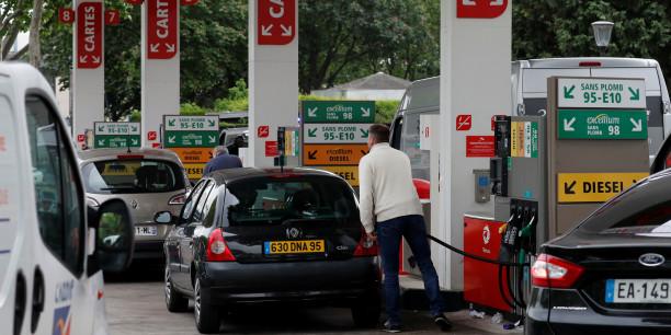 carburants-energie-diesel-essence-sans-plomb-sp95-sp98