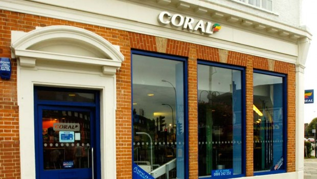 Gala Coral betting gaming gambling