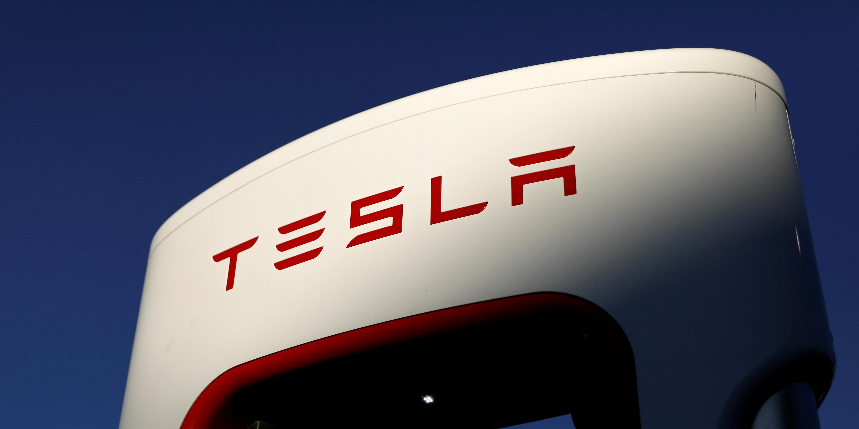 Tesla, a menos de un 10% de máximos históricos