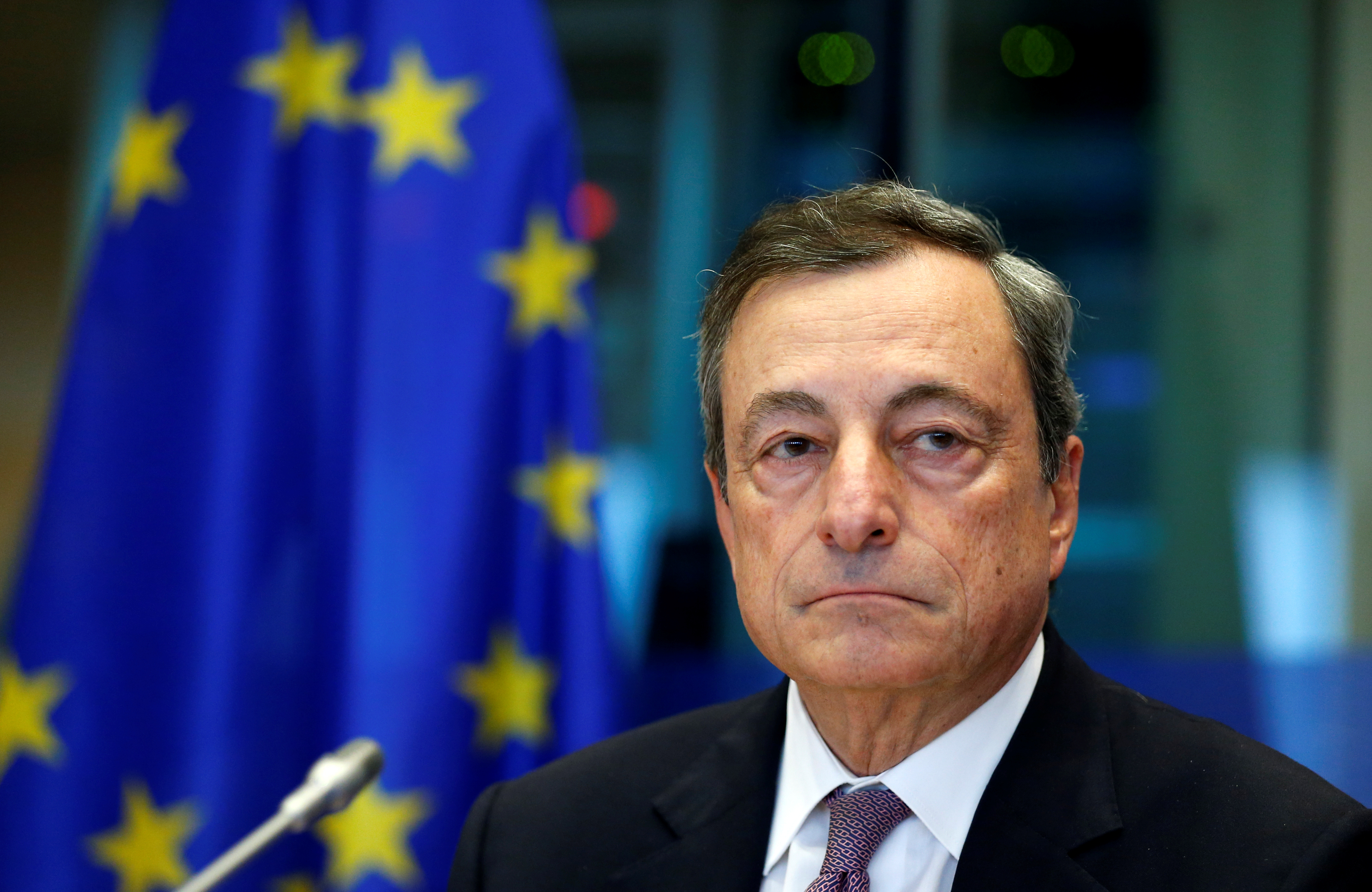 bce-mario-draghi-banque-centrale-europeenne 20180125173408