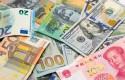 divisas dolar euro yen