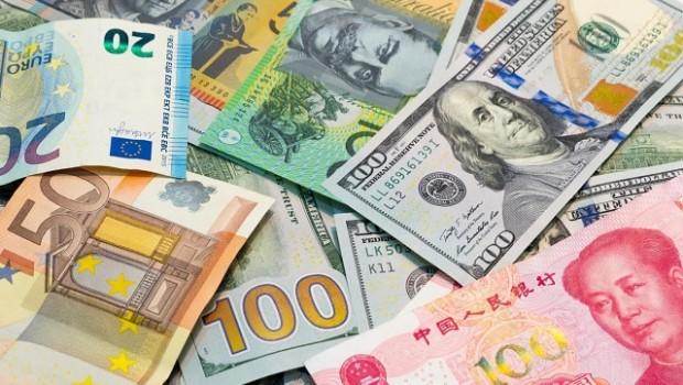 Seis Riesgos Para El Dólar Euro Y La Libra En 2019