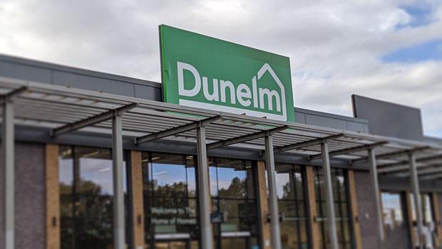 dl dunelm group shop sign homeware houseware