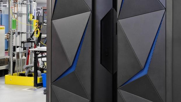 ep ibm z mainframe ordinador