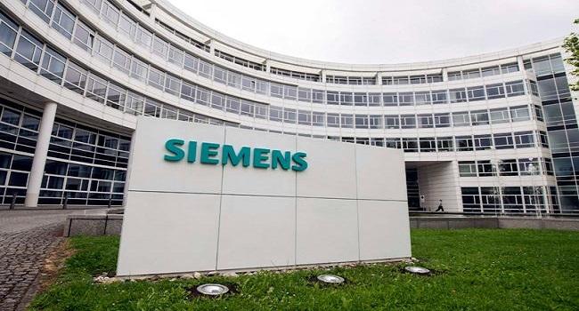 Siemens confirma un cambio de tendencia
