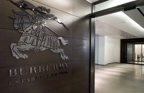 burberry headoffice