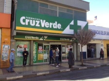 Cencosud vende 39 farmacias en Colombia a Cruz Verde