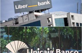ep los consejos de administracion de liberbank y unicaja banco acuerdan su fusion