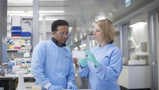 FDA approves coronavirus antibody test that boasts near-perfect accuracy