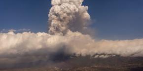 le volcan de la palma est entre dans une nouvelle phase eruptive 20210926142130