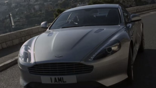 Aston Martin To Build Second Manufacturing Plant In Wales Webfgcom - Aston martin jobs