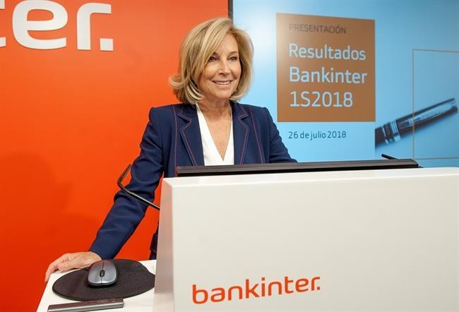 Bankinter dará asesoramiento independiente a sus clientes VIP