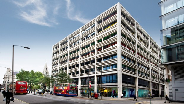 50 Finsbury Square Great Portland Estates GPE