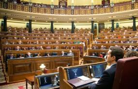 congreso de los diputados hemiciclo casado sanchez
