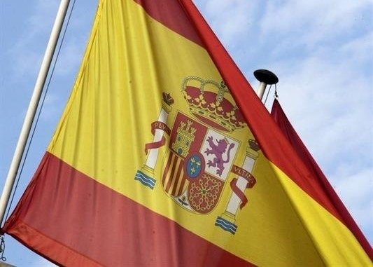 ep bandera de espana