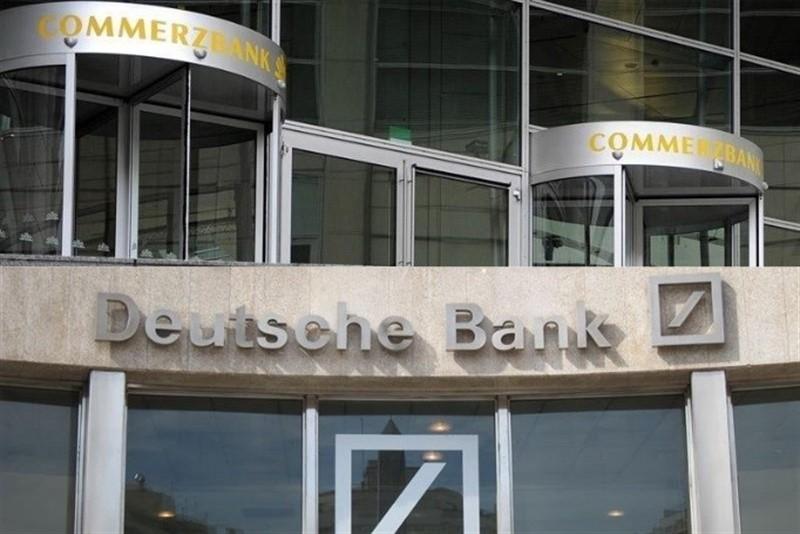 Deutsche Bank plantea recortar los bonus un 20% dentro de su reestructuración