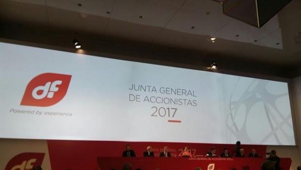 ep junta generalaccionistasduro felguera 2017