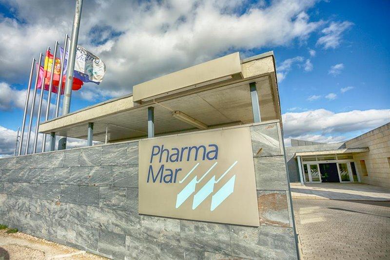 PharmaMar calienta motores y mira de reojo a la resistencia de los 5 euros