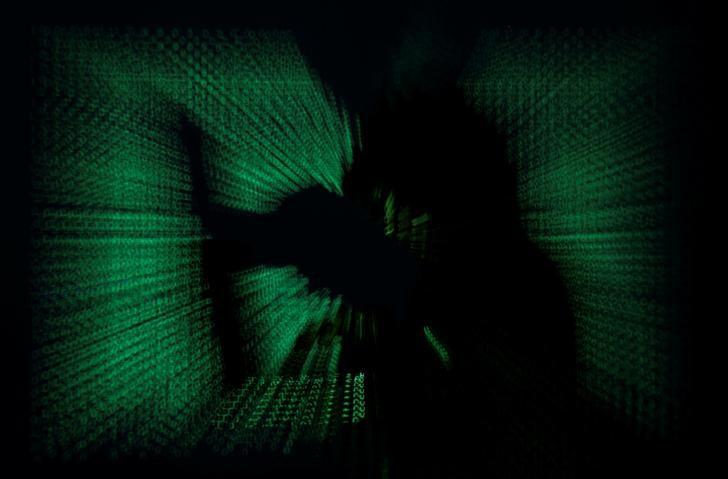 la-firme-de-cybersecurite-darktrace-valorisee-1-65-milliard-de-dollars
