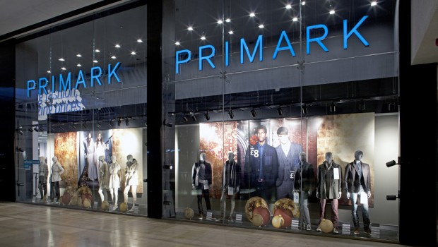 Associated British Foods, ABF, Primark, retail, Photo: PRShots.com