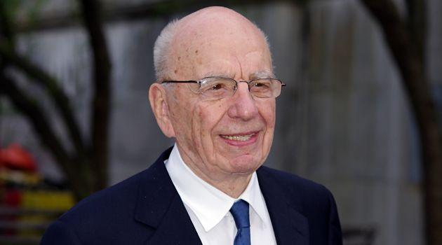 Murdoch News Corp