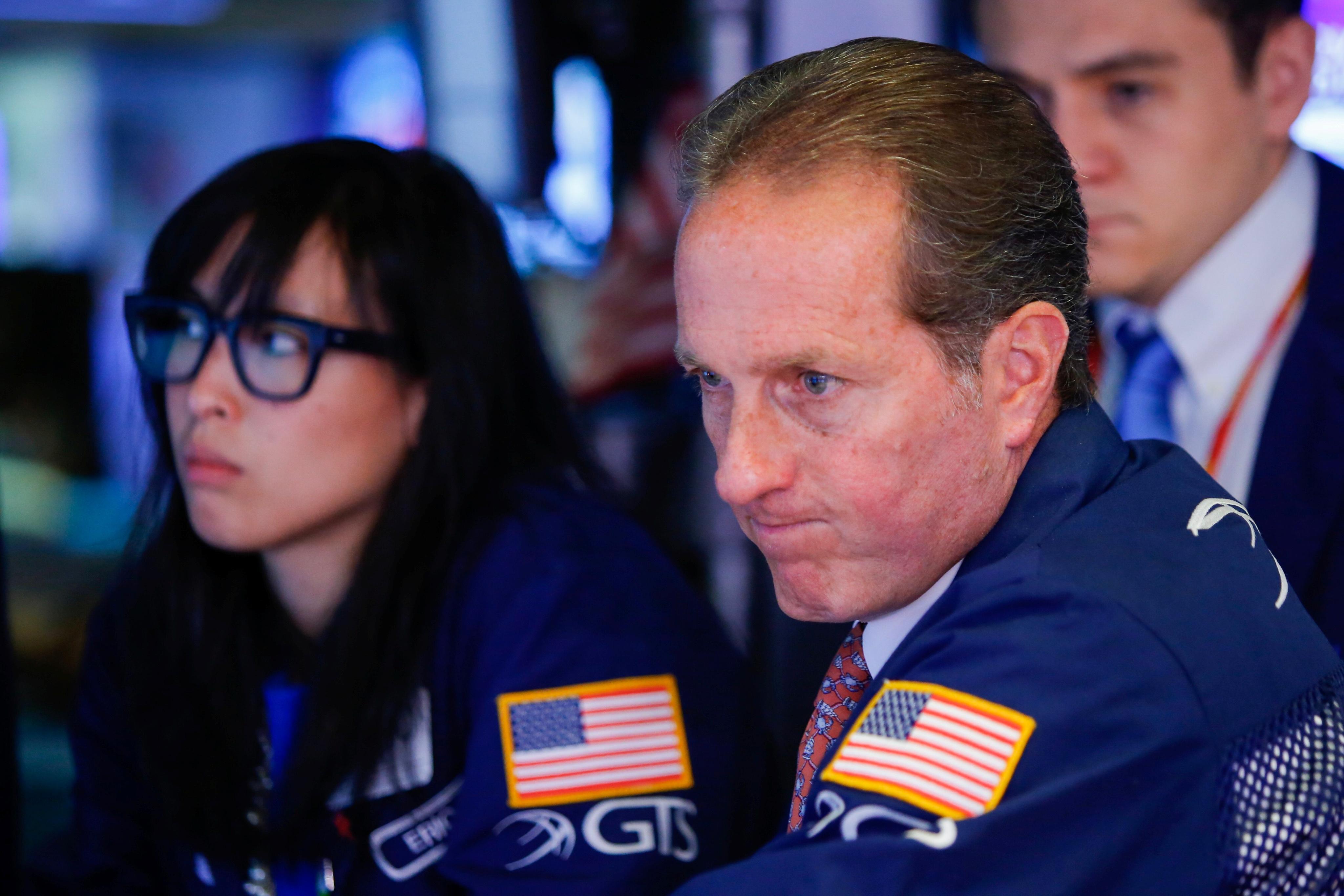 Wall Street echa el cierre este lunes por el día de Martin Luther King