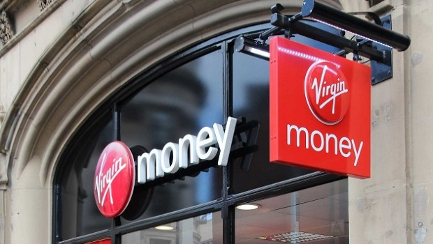 virgin money cybg